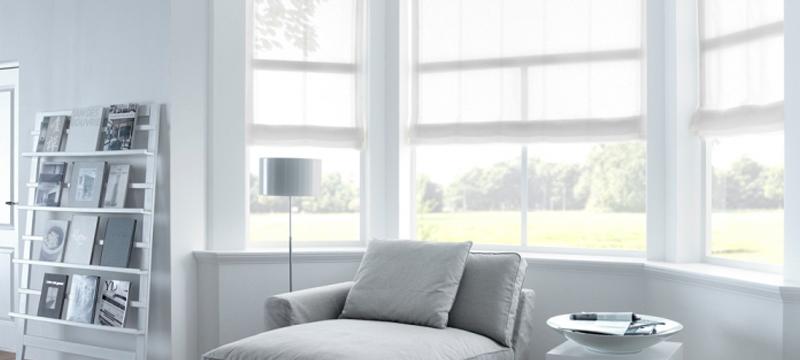 Sunway exclusieve raamdecoratie