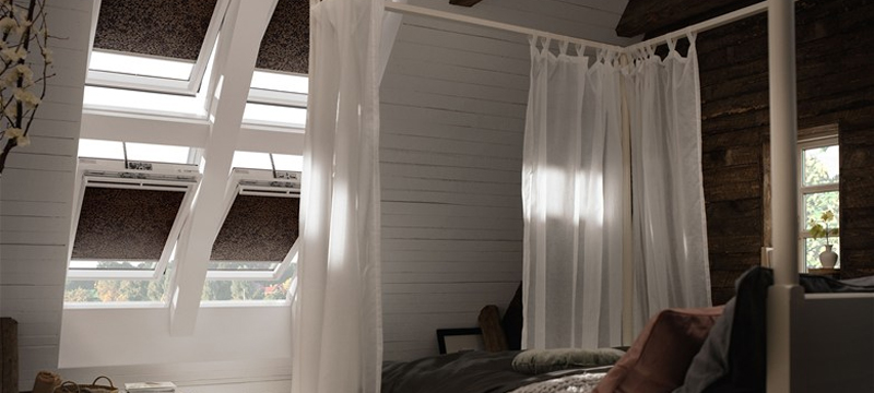 Velux raamdecoratie Wijchen