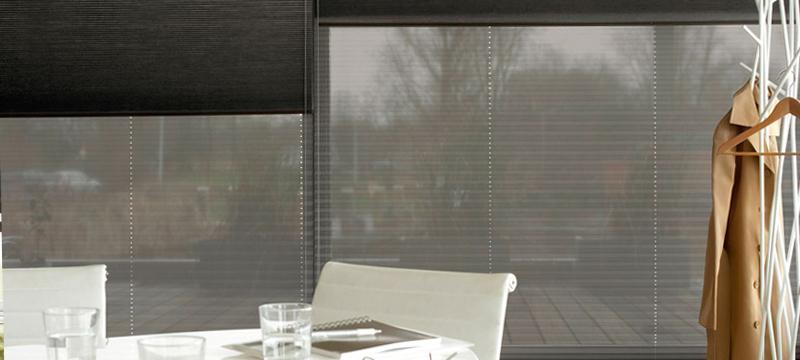 Zonnelux raamdecoratie Wijchen