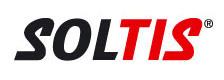Soltis zonwering logo