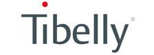 Tibelly zonwering logo